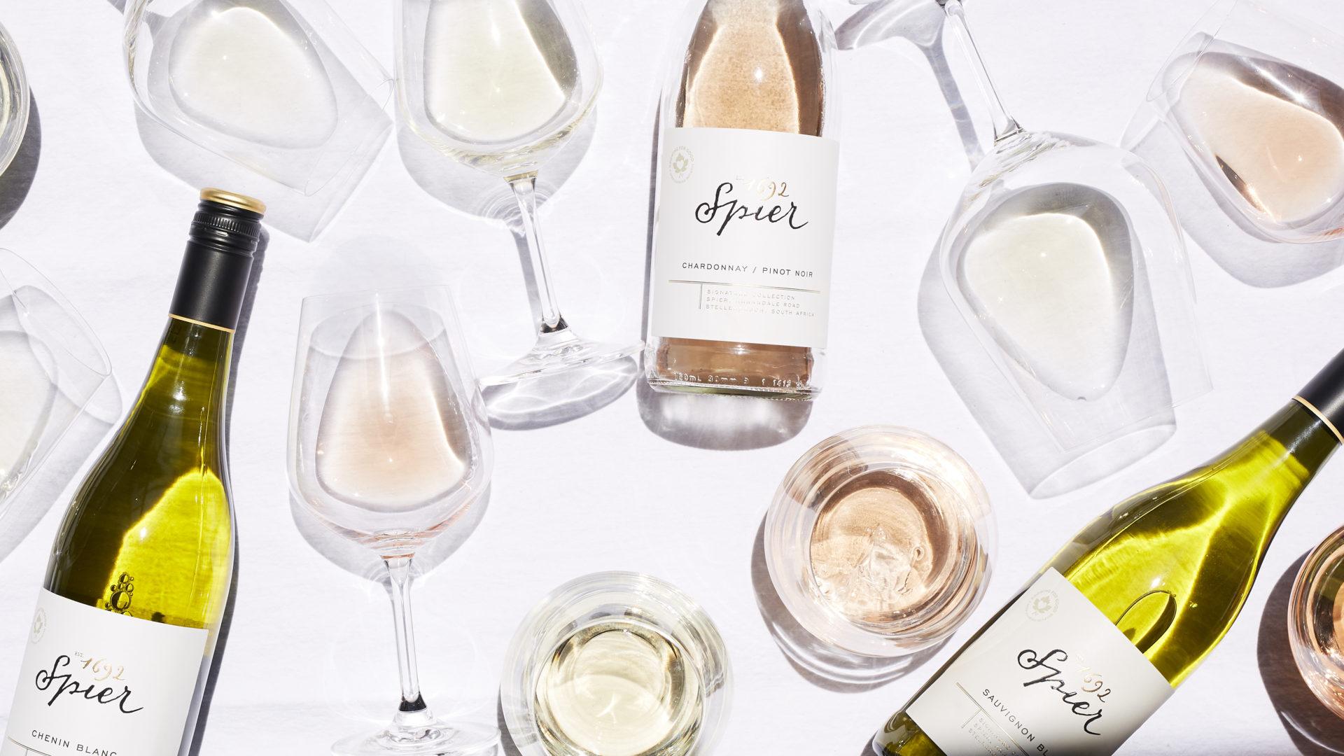 Wine & Virgin